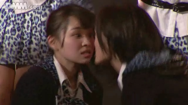 NMB48 130321 N1 LOD 1830 (Shinohara Kanna Graduation Announcement).wmv - 00007