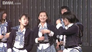 NMB48 130321 N1 LOD 1830 (Shinohara Kanna Graduation Announcement).wmv - 00009