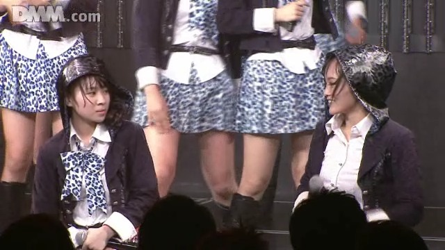 NMB48 130321 N1 LOD 1830 (Shinohara Kanna Graduation Announcement).wmv - 00011