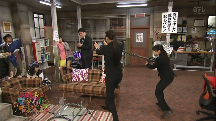 SKE48 no Magical Radio Season 3 ep04.mp4 - 00009