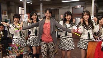SKE48 no Magical Radio Season 3 ep10.mp4 - 00003