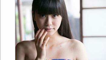 Mizoguchi Megumi