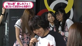 NOTTV「AKB48のあんた、誰?」5 _ 9(木)放送分 _ AKB48[公式] - YouTube.mp4 - 00110