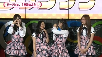 NOTTV「AKB48のあんた、誰?」5 _ 9(木)放送分 _ AKB48[公式] - YouTube.mp4 - 00114