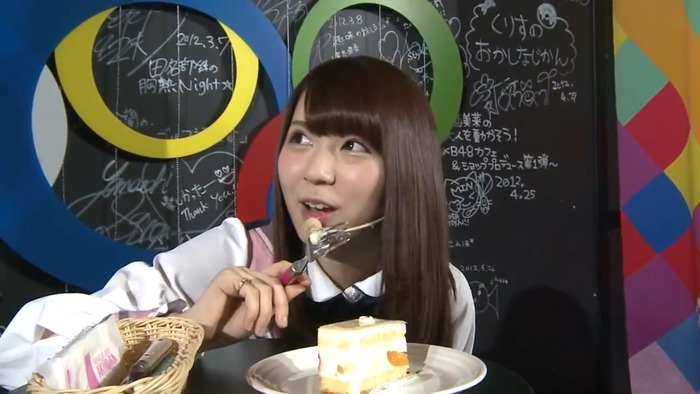 NOTTV「AKB48のあんた、誰?」5 _ 9(木)放送分 _ AKB48[公式] - YouTube.mp4 - 00146
