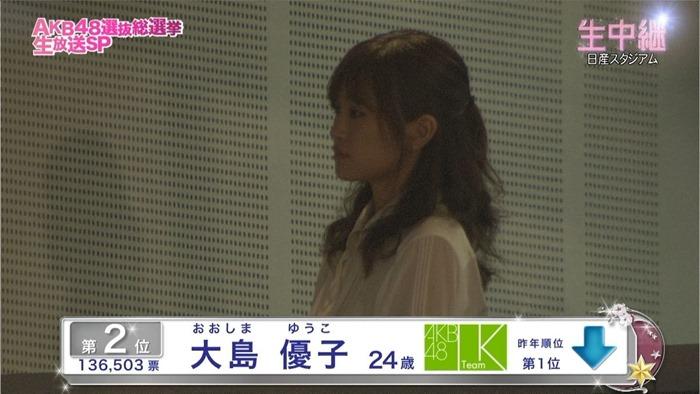 130608 AKB48 32nd Single Senbatsu Sousenkyo (Fuji TV broadcast).ts - 00013