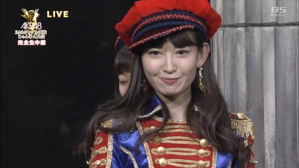 130918 AKB48 34th Single Senbatsu JankenTaikai (BS-sptv).mp4 - 00008