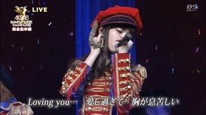 130918 AKB48 34th Single Senbatsu JankenTaikai (BS-sptv).mp4 - 00010