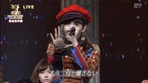 130918 AKB48 34th Single Senbatsu JankenTaikai (BS-sptv).mp4 - 00025