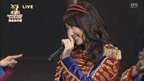 130918 AKB48 34th Single Senbatsu JankenTaikai (BS-sptv).mp4 - 00029
