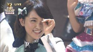 130918 AKB48 34th Single Senbatsu JankenTaikai (BS-sptv).mp4 - 00030