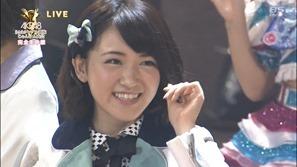 130918 AKB48 34th Single Senbatsu JankenTaikai (BS-sptv).mp4 - 00031