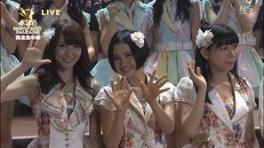 130918 AKB48 34th Single Senbatsu JankenTaikai (BS-sptv).mp4 - 00033