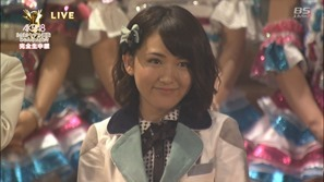 130918 AKB48 34th Single Senbatsu JankenTaikai (BS-sptv).mp4 - 00037