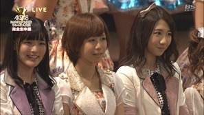 130918 AKB48 34th Single Senbatsu JankenTaikai (BS-sptv).mp4 - 00038