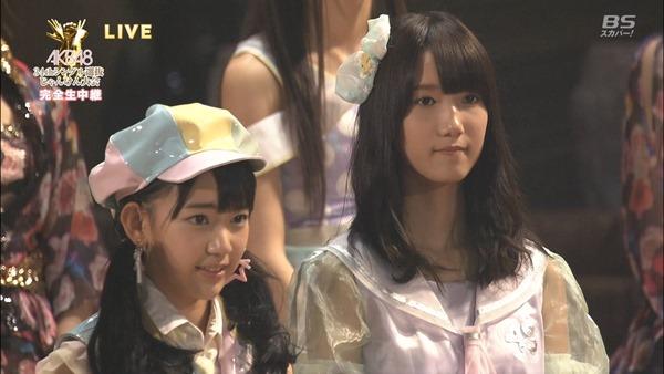 130918 AKB48 34th Single Senbatsu JankenTaikai (BS-sptv).mp4 - 00040