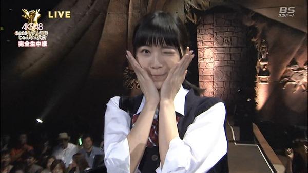 130918 AKB48 34th Single Senbatsu JankenTaikai (BS-sptv).mp4 - 00044