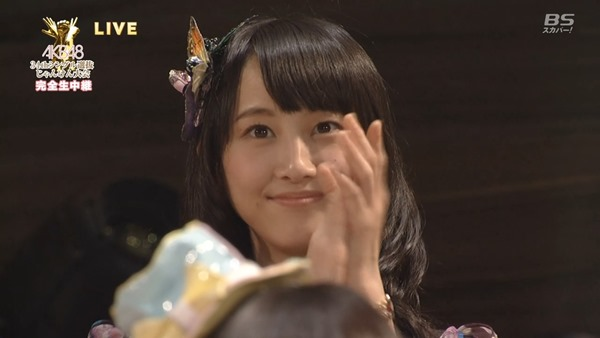 130918 AKB48 34th Single Senbatsu JankenTaikai (BS-sptv).mp4 - 00052