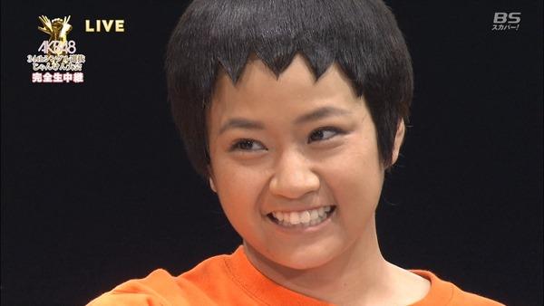 130918 AKB48 34th Single Senbatsu JankenTaikai (BS-sptv).mp4 - 00075