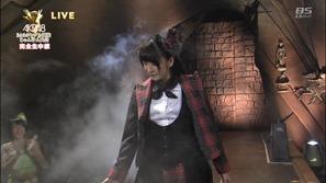 130918 AKB48 34th Single Senbatsu JankenTaikai (BS-sptv).mp4 - 00090