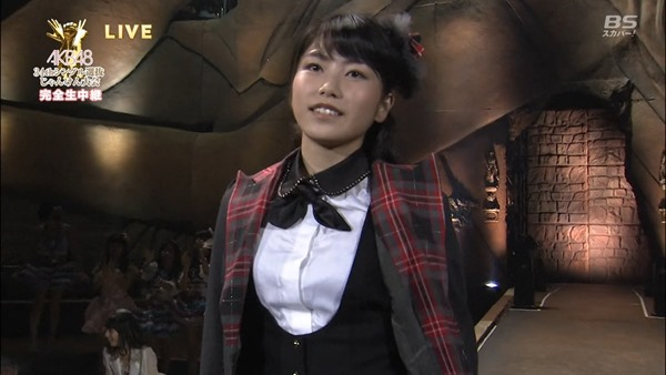 130918 AKB48 34th Single Senbatsu JankenTaikai (BS-sptv).mp4 - 00091