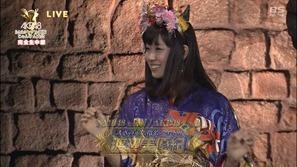 130918 AKB48 34th Single Senbatsu JankenTaikai (BS-sptv).mp4 - 00094