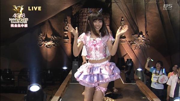 130918 AKB48 34th Single Senbatsu JankenTaikai (BS-sptv).mp4 - 00097