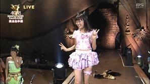 130918 AKB48 34th Single Senbatsu JankenTaikai (BS-sptv).mp4 - 00099