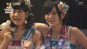 130918 AKB48 34th Single Senbatsu JankenTaikai (BS-sptv).mp4 - 00102