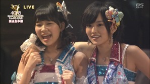 130918 AKB48 34th Single Senbatsu JankenTaikai (BS-sptv).mp4 - 00104