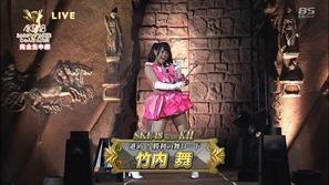 130918 AKB48 34th Single Senbatsu JankenTaikai (BS-sptv).mp4 - 00117