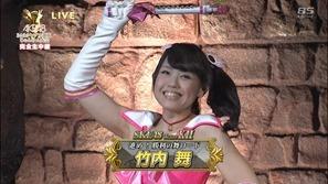 130918 AKB48 34th Single Senbatsu JankenTaikai (BS-sptv).mp4 - 00118