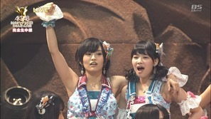130918 AKB48 34th Single Senbatsu JankenTaikai (BS-sptv).mp4 - 00162