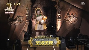 130918 AKB48 34th Single Senbatsu JankenTaikai (BS-sptv).mp4 - 00199