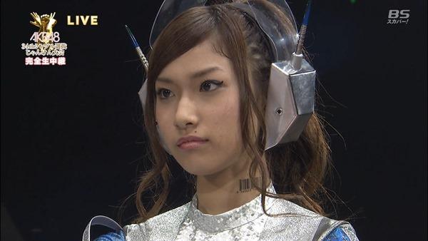 130918 AKB48 34th Single Senbatsu JankenTaikai (BS-sptv).mp4 - 00210