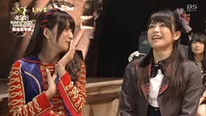 130918 AKB48 34th Single Senbatsu JankenTaikai (BS-sptv).mp4 - 00215
