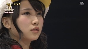 130918 AKB48 34th Single Senbatsu JankenTaikai (BS-sptv).mp4 - 00217