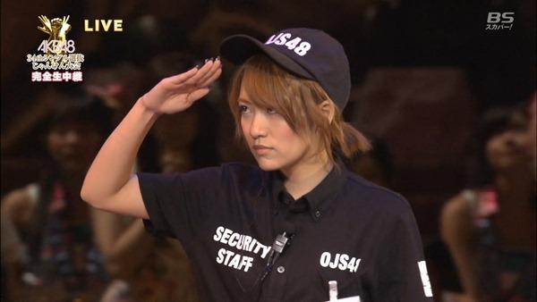 130918 AKB48 34th Single Senbatsu JankenTaikai (BS-sptv).mp4 - 00242