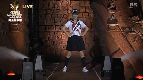 130918 AKB48 34th Single Senbatsu JankenTaikai (BS-sptv).mp4 - 00256