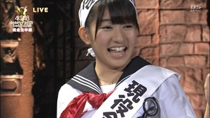 130918 AKB48 34th Single Senbatsu JankenTaikai (BS-sptv).mp4 - 00258