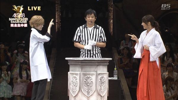 130918 AKB48 34th Single Senbatsu JankenTaikai (BS-sptv).mp4 - 00275