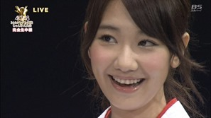 130918 AKB48 34th Single Senbatsu JankenTaikai (BS-sptv).mp4 - 00282