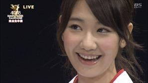 130918 AKB48 34th Single Senbatsu JankenTaikai (BS-sptv).mp4 - 00282