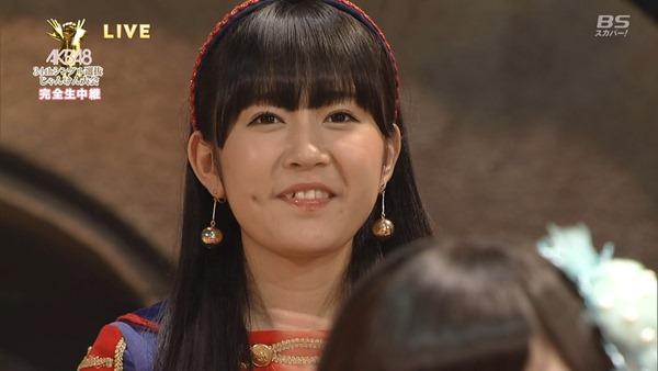 130918 AKB48 34th Single Senbatsu JankenTaikai (BS-sptv).mp4 - 00291