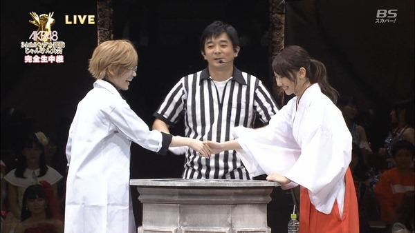 130918 AKB48 34th Single Senbatsu JankenTaikai (BS-sptv).mp4 - 00298