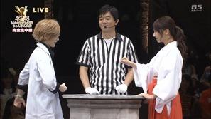 130918 AKB48 34th Single Senbatsu JankenTaikai (BS-sptv).mp4 - 00304