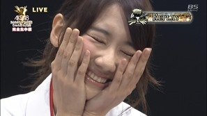 130918 AKB48 34th Single Senbatsu JankenTaikai (BS-sptv).mp4 - 00318
