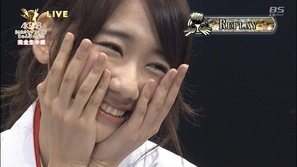 130918 AKB48 34th Single Senbatsu JankenTaikai (BS-sptv).mp4 - 00320