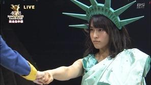 130918 AKB48 34th Single Senbatsu JankenTaikai (BS-sptv).mp4 - 00327
