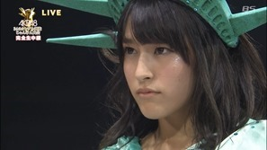 130918 AKB48 34th Single Senbatsu JankenTaikai (BS-sptv).mp4 - 00328